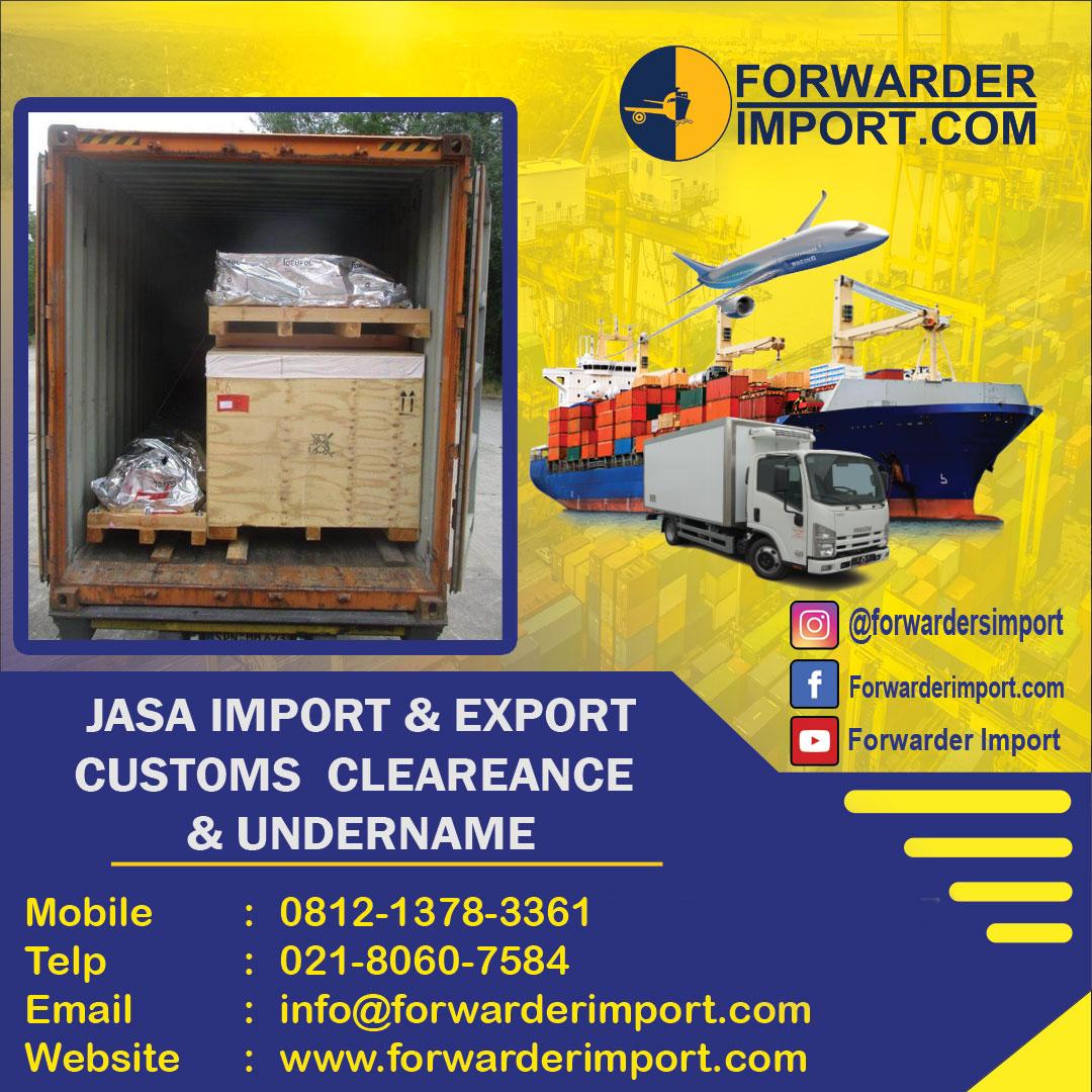 jasa import sparepart
