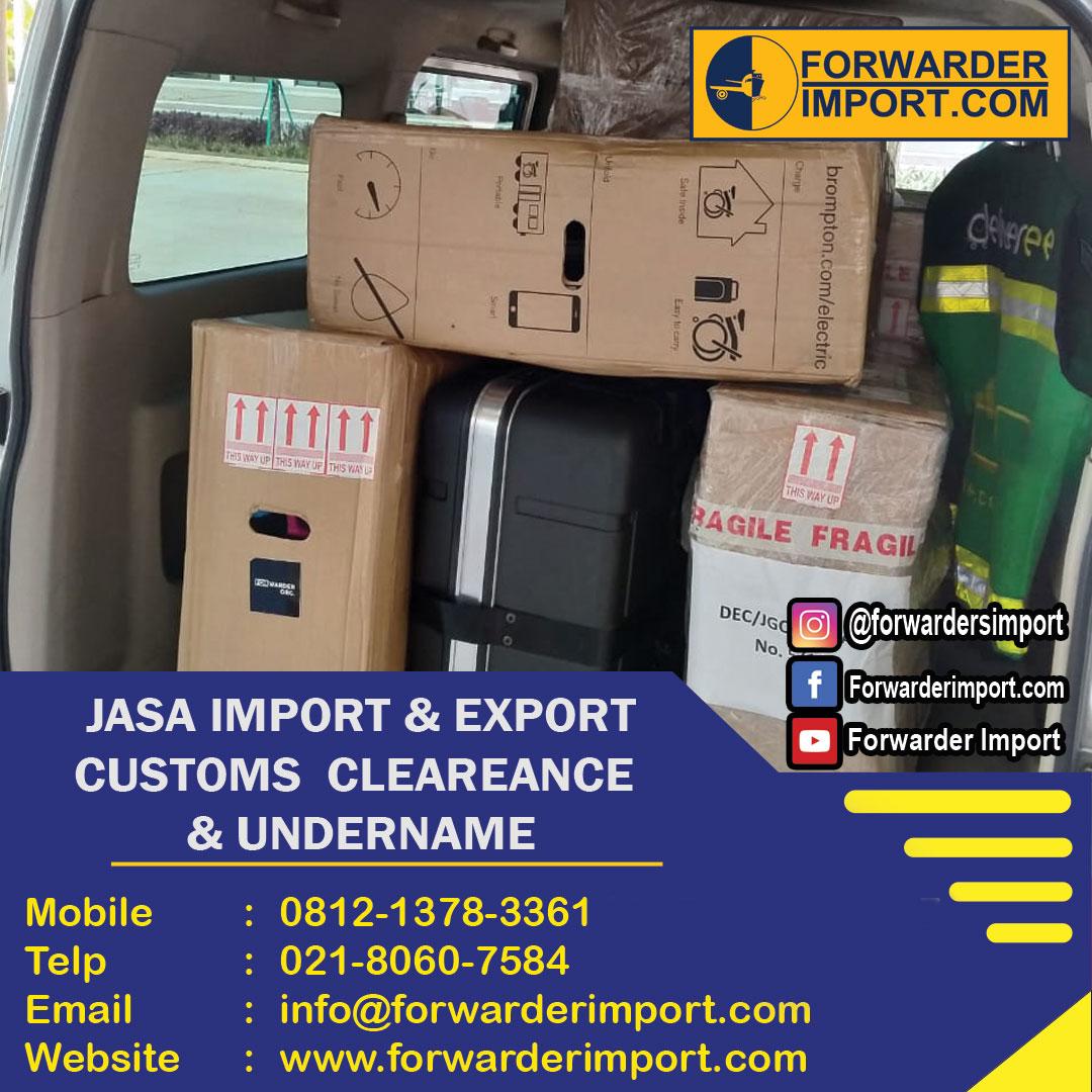 Jasa Import Dari Eropa
